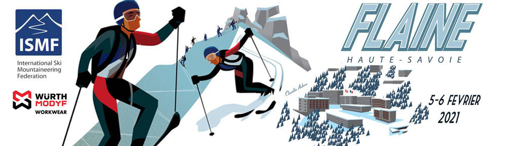 Ski mountaineering world cup 2021